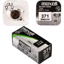 MAXELL Hodinková baterie SR 920SW / 371 LD WATCH 35009775
