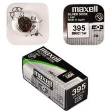 MAXELL Hodinková baterie SR 927SW / 395 LD WATCH 35009780