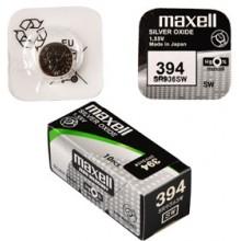 MAXELL Hodinková baterie SR 936SW / 394 LD WATCH 35009783