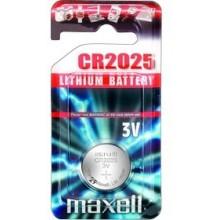 MAXELL Lithiová mincová baterie CR 2025 3V 35009806
