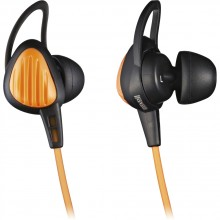 MAXELL 303607 SPORTS sluchátka HP-S20, oranžová 35047098