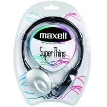 MAXELL 303474 STL-S ST SILVER Sluchátka 35033607