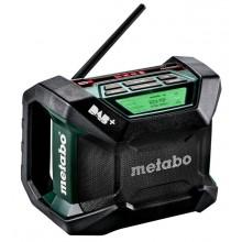 Metabo 600778850 R 12-18 DAB+ BT Akumulátorové stavební rádio