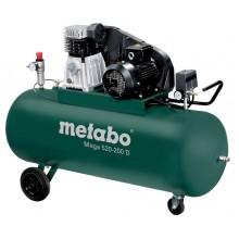 Metabo 601541000 MEGA 520-200 D Kompresor