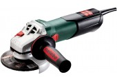 METABO WEV 11-125 QUICK Úhlová bruska 125mm, 1100W 603625000