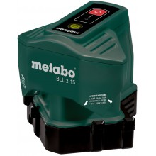 METABO BLL 2-15 Podlahový liniový laser 606165000