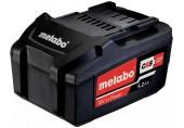 METABO LI-POWER 18V 5.2Ah Akumulátorový článek 625592000