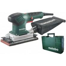 Metabo 600442500 SRE 3185 Vibrační bruska, kufr