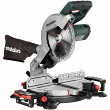 METABO KS 216 M Lasercut kapovací pila,1350 W, 120mm, 619216000
