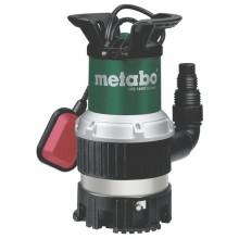 METABO TPS 14000 S Combi Ponorné čerpadlo kombinované 251400000
