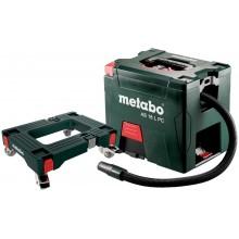 METABO SET AS 18 L PC Akumulátorový vysavač 18V LI-ION s montážním pojizdným vozíkem 6910