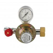 MEVA Regulátor tlaku 0,5 - 4 BAR, 4498