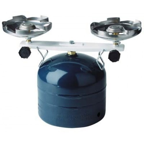 MEVA - vařič dvouhořákový Picamp 2136