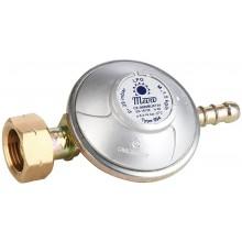 MEVA Regulátor tlaku 30 mbar, 1,5 Kg/h, s hrotem NP01008