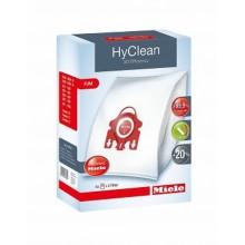 MIELE SB FJM HyClean 3D Originální sáčky HyClean 3D FJM 09917710