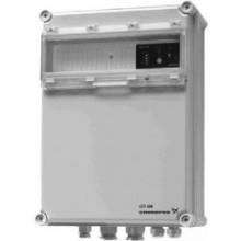 Grundfos LCD 108.400.3.5. řídící jednotka pro dvě čerpadla SEG 96841942