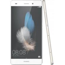 HUAWEI P8 Lite DS White 30014163