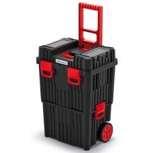 Kistenberg HEAVY Modulární kufr na nářadí, 45x36x64cm KHVW