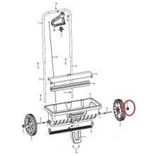 GARDENA Kryt středu kola pro sypací vozík L (432-20) 00432-00.600.11