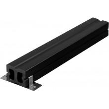 G21 Nosník terasových prken G21 4x3x280cm, mat. WPC Dark Incana 63909995