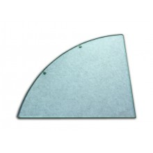 NOVASERVIS náhradní sklo police 0158,X