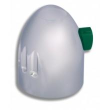 NOVASERVIS rukojeť chrom pro termostatické baterie R/2400V,0