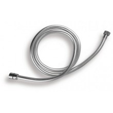 NOVASERVIS plastová nepřekrucovací sprchová hadice Silver 200 cm ,SILVER/200,0