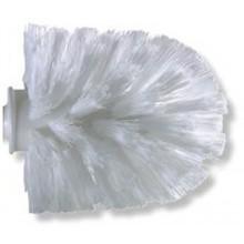 NOVASERVIS WC náhradní plastová štětka šroubovací 6133,SP