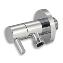 NOVASERVIS rohový ventil oválný 1/2x3/8 CF3006/10