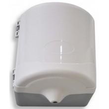 NOVASERVIS Zásobník na papírové ručníky se středovým odvíjením, bílý 69093,1