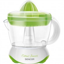 SENCOR SCJ 1051GR lis na citrusy zelený 41004196