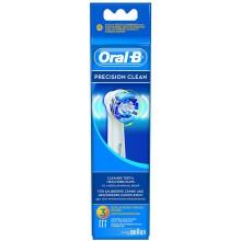 Oral-B EB20 Precision Clean náhradní hlavice 3ks