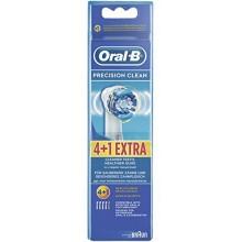 Oral-B EB20 Precision Clean náhradní hlavice 4+1ks