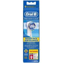 Oral-B EB20 Precision Clean náhradní hlavice 6ks