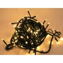 Vánoční osvětlení - stálesvítící - TEPLÁ BÍLÁ VS492