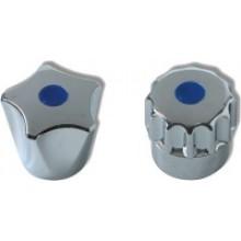 NOVASERVIS náhradní ovládání k pračkovým ventilům P/3019