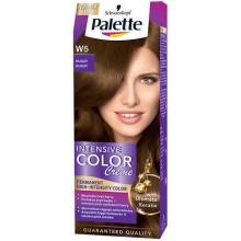PALETTE ICC W5 Barva na vlasy gloss gold nugát