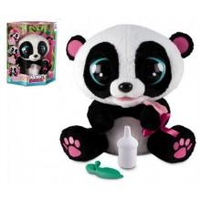 YOYO Panda interaktivní 28cm, plyšový 23495199