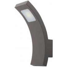PANLUX FIERA N nástěnné zahradní LED svítidlo, studená bílá PN42200001