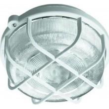 PANLUX KRUH přisazené stropní a nástěnné svítidlo 100W, bílá SKP-100/B
