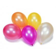 PAPSTAR Perleťové balónky, průměr 30 cm