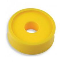 NOVASERVIS teflonová páska 15m x 19mm x 0,2mm x 0,40g/m2 PASKA19