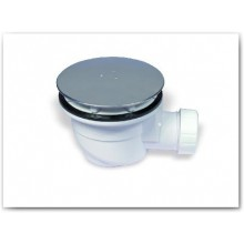 GELCO Inox sifon 90 vaničkový PB90