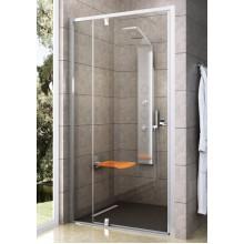 RAVAK Pivot PDOP2-120 sprchové dveře otočné, bright alu+Transparent 03GG0C00Z1
