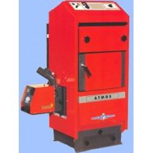 Atmos D 30 P automatický kotel na peletky