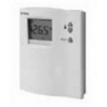 Prostorový termostat s automatickým přepínačem otáček PER-03