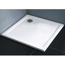 RAVAK PERSEUS PRO 90 FLAT čtvercová sprchová vanička XA037711010