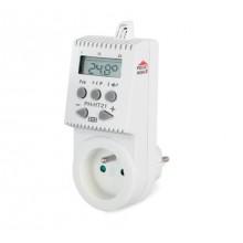 ELEKTROBOCK regulátor termoelektrických pohonů PocketHome PH-HT21