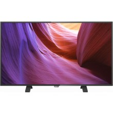 PHILIPS Televize 43PUT4900/12 LED ULTRA HD TV 35047362