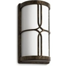 PHILIPS Nectar dekorativní nástěnné svítidlo 17249/42/16
